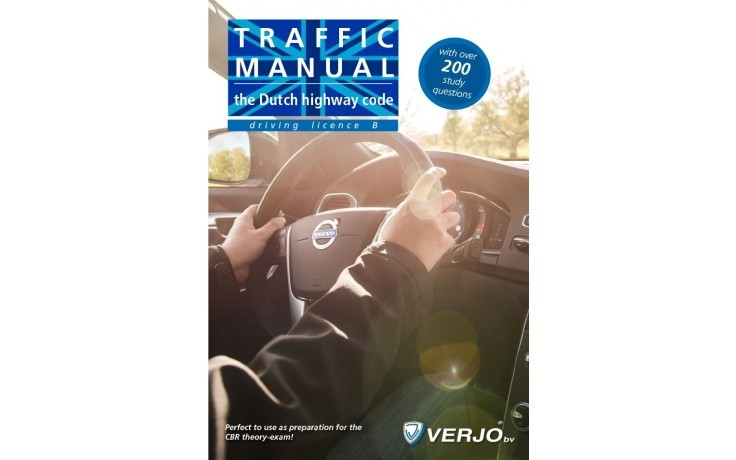 Traffic manual passenger car