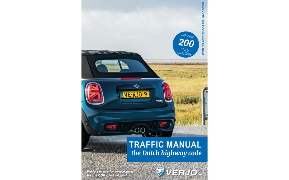 Traffic manual passenger car