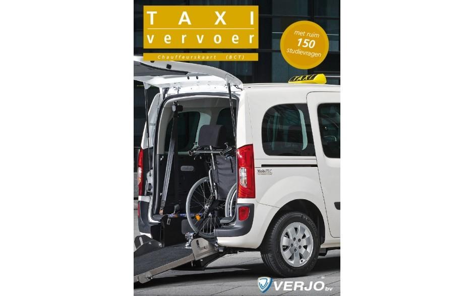 Taxi Vervoer