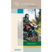 Praktijkinstructieset motorfiets met bordenbijlage