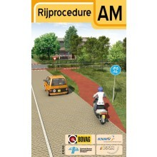 Rijprocedure AM